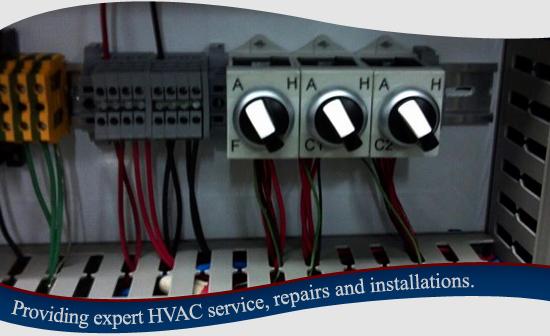 CMI-HVAC